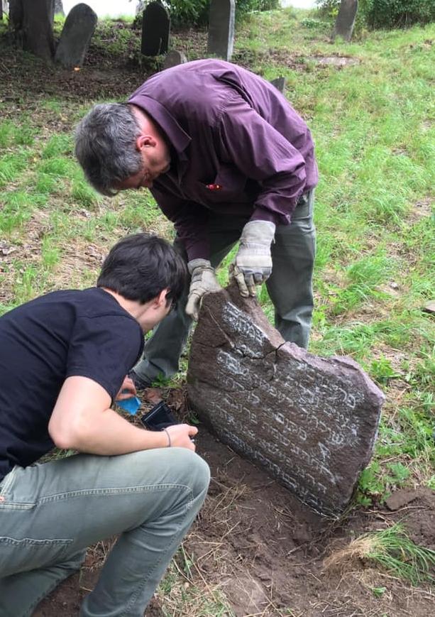 Vistytis-Jewish-Cemetery