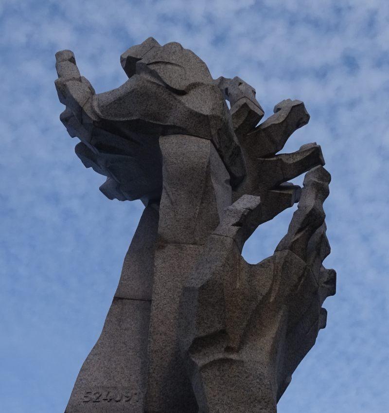Memorial Massacre of Palmnicken